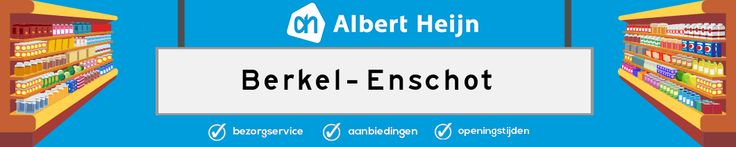 Albert Heijn Berkel-Enschot