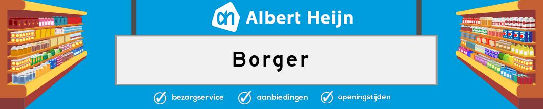 Albert Heijn Borger