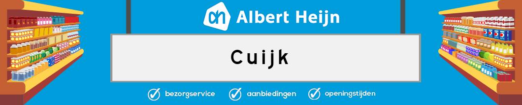 Albert Heijn Cuijk
