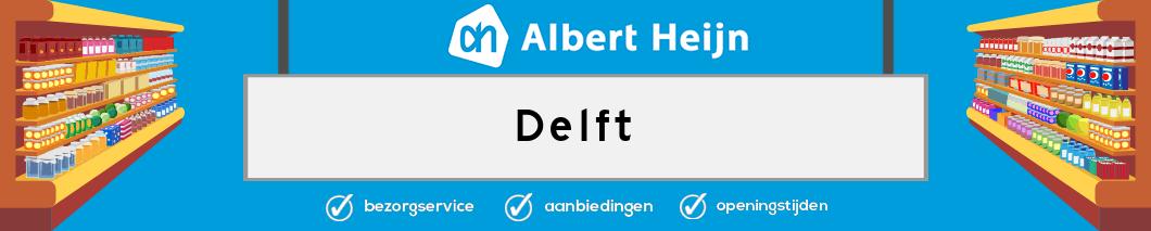 Albert Heijn Delft