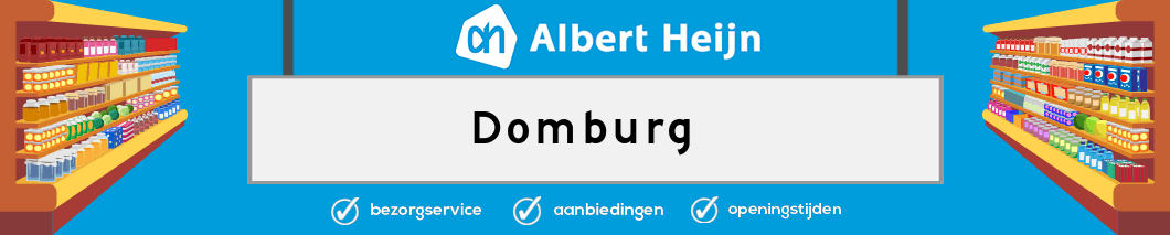 Albert Heijn Domburg