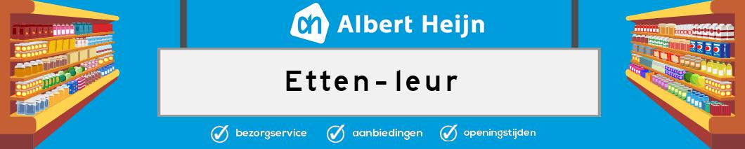 Albert Heijn Etten-leur
