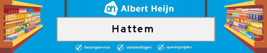 Albert Heijn Hattem