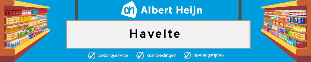 Albert Heijn Havelte