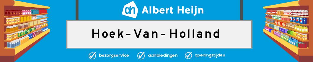 Albert Heijn Hoek Van Holland
