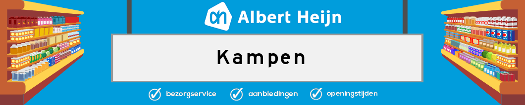 Albert Heijn Kampen
