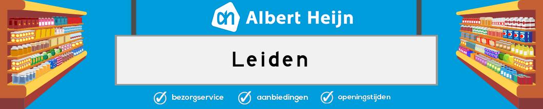 Albert Heijn Leiden