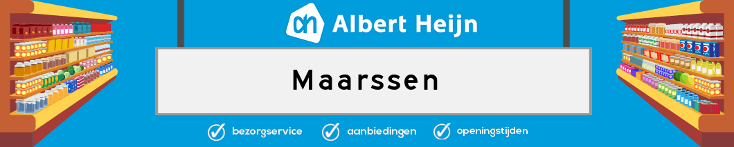 Albert Heijn Maarssen