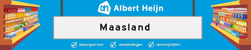 Albert Heijn Maasland