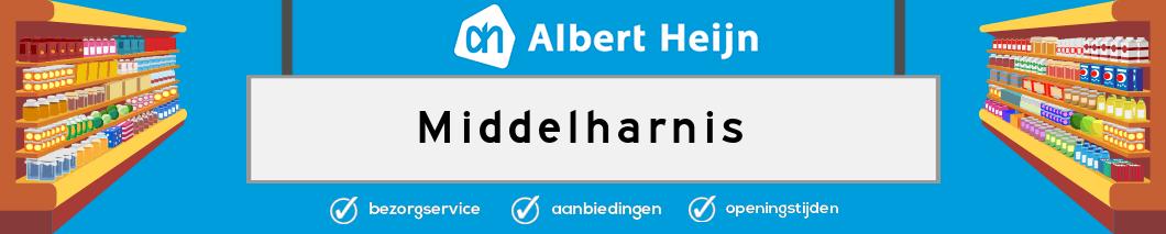 Albert Heijn Middelharnis