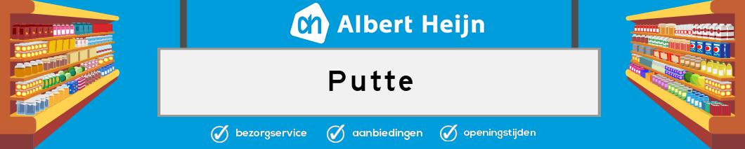 Albert Heijn Putte