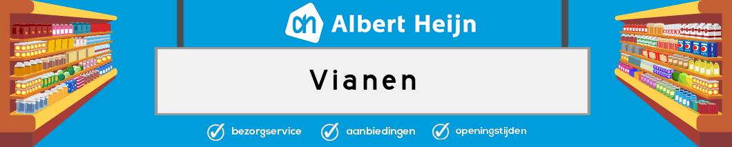 Albert Heijn Vianen