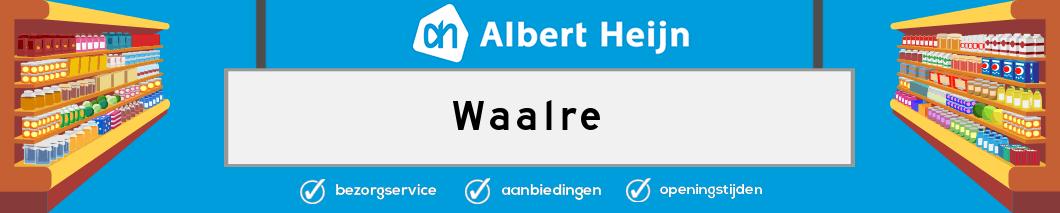 Albert Heijn Waalre