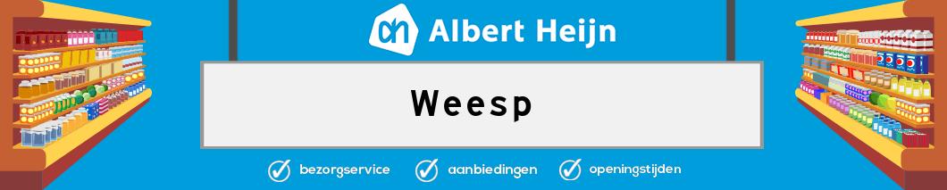 Albert Heijn Weesp