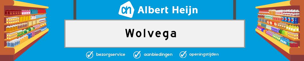 Albert Heijn Wolvega