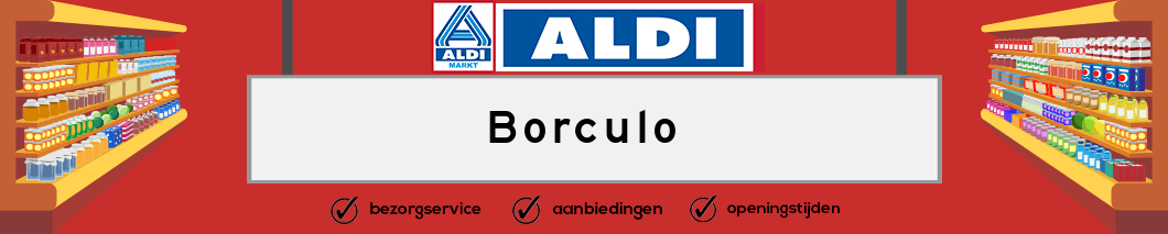 Aldi Borculo