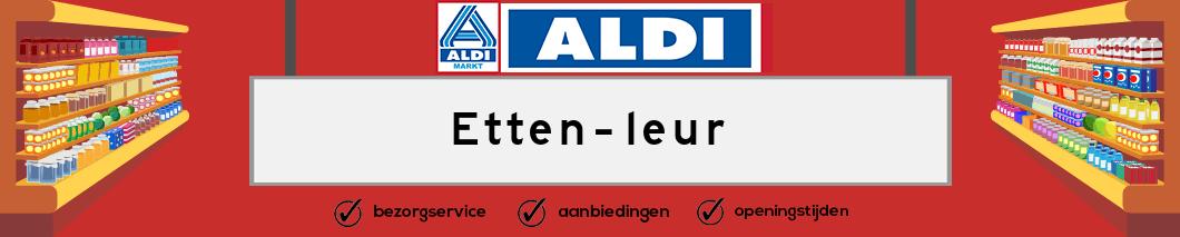 Aldi Etten-leur