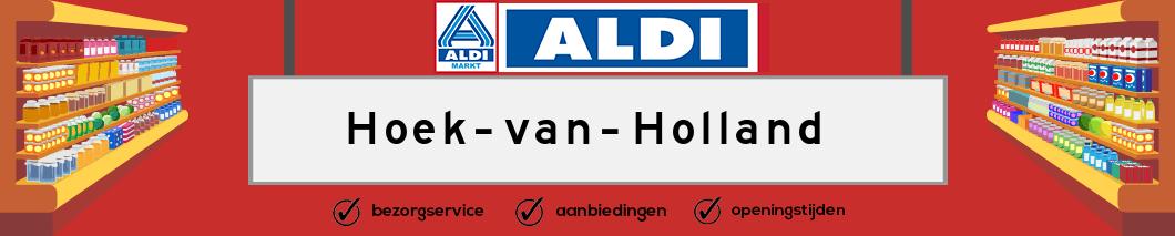 Aldi Hoek van Holland
