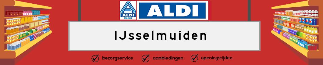 Aldi IJsselmuiden