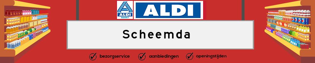 Aldi Scheemda