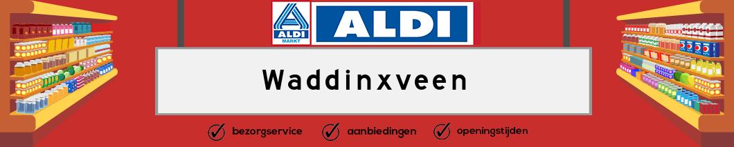 Aldi Waddinxveen