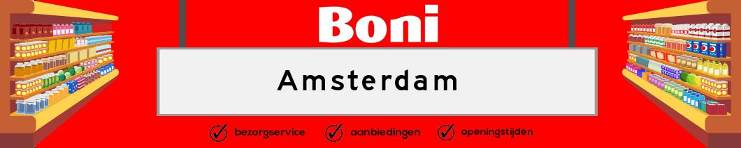 Boni Amsterdam