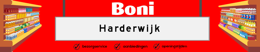 Boni Harderwijk