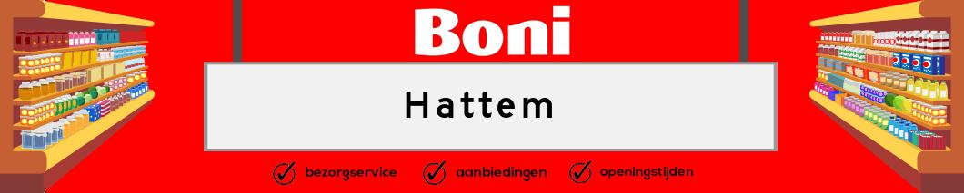 Boni Hattem