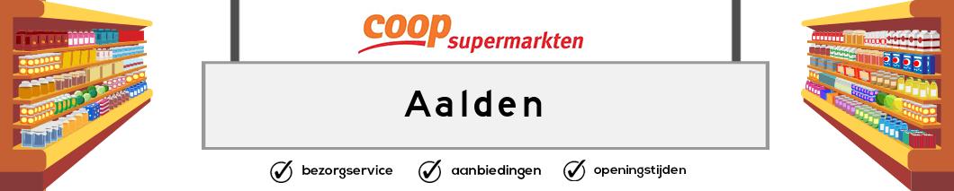 Coop Aalden