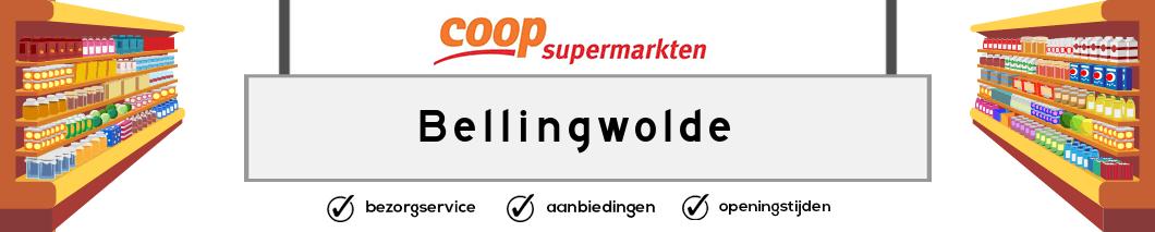 Coop Bellingwolde