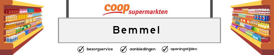 Coop Bemmel