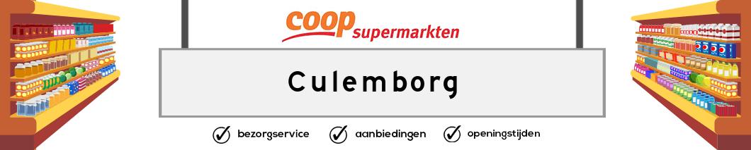 Coop Culemborg