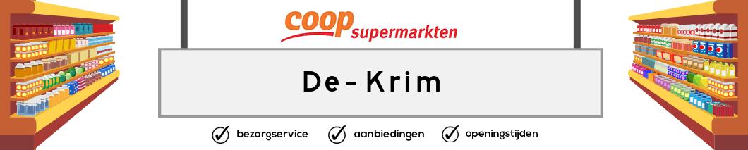 Coop De Krim