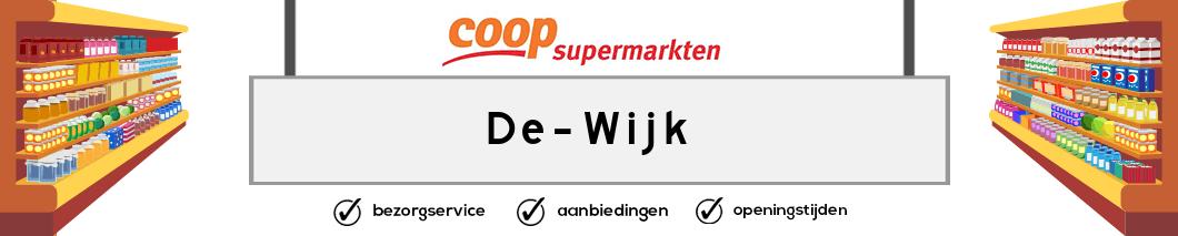 Coop De Wijk