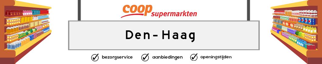 Coop Den Haag