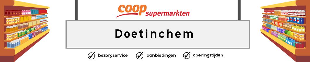 Coop Doetinchem