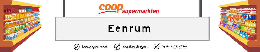 Coop Eenrum