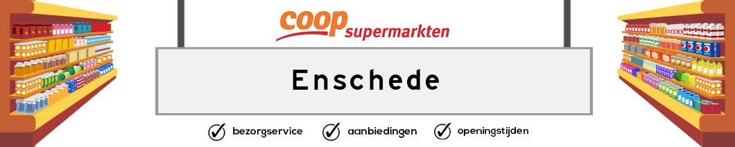 Coop Enschede