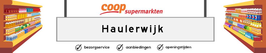 Coop Haulerwijk