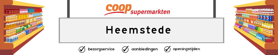 Coop Heemstede