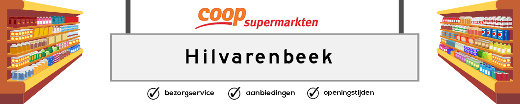 Coop Hilvarenbeek