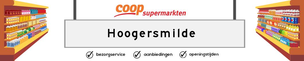 Coop Hoogersmilde