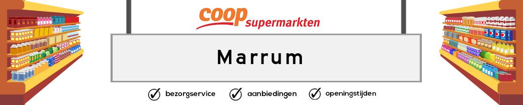 Coop Marrum