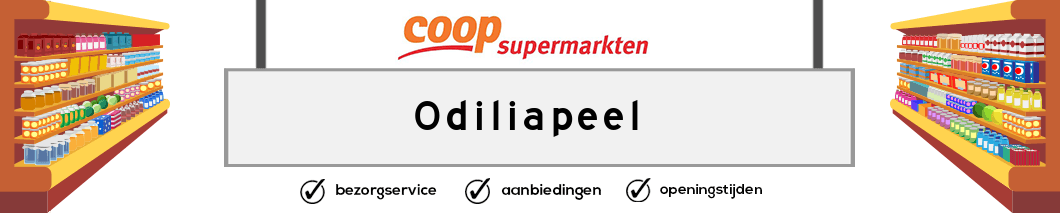 Coop Odiliapeel