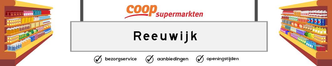 Coop Reeuwijk