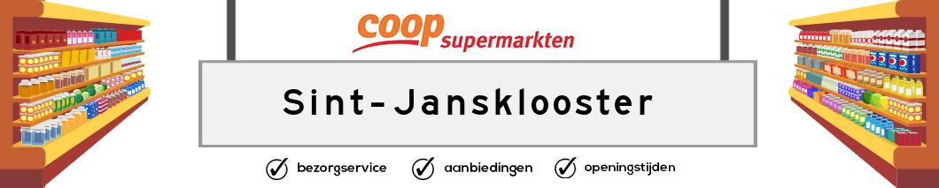 Coop Sint Jansklooster