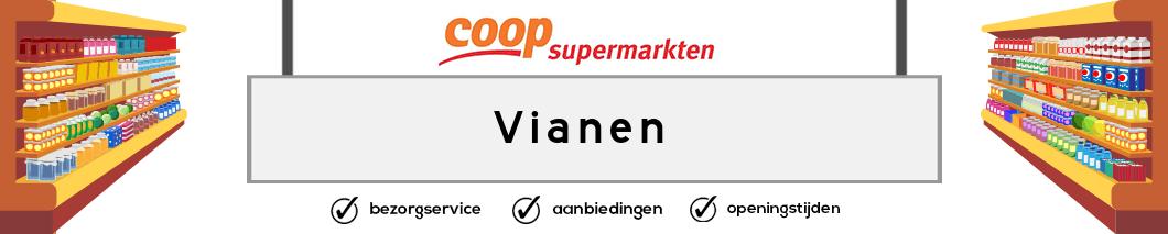 Coop Vianen