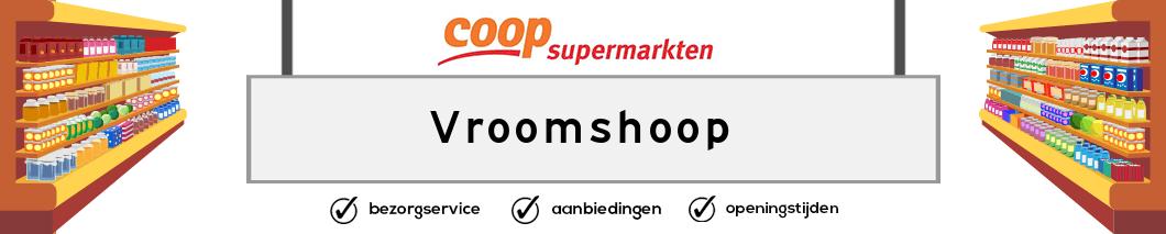 Coop Vroomshoop