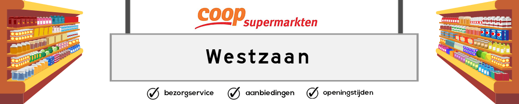 Coop Westzaan