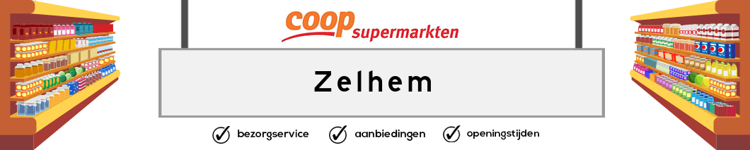 Coop Zelhem